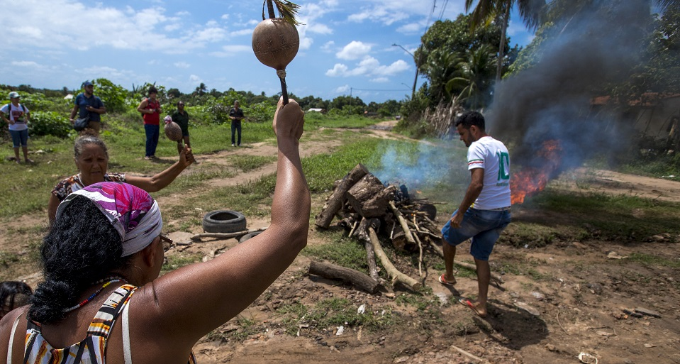 RECORD NUMBER OF LAND CONFLICTS IN BRAZIL IN 2019