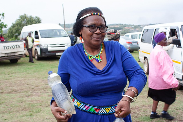 South African organisations urge government to investigate murder of anti-mining activist