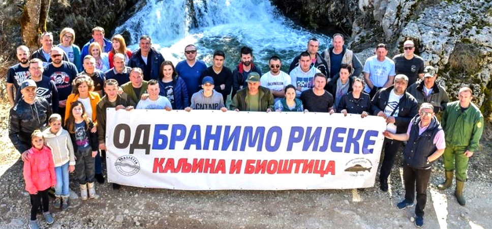 Ban on small hydropower plants in Bosnia and Herzegovina