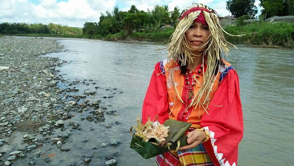 Friends of the Earth Asia Pacific demands justice for nine indigenous leaders killed in the Philippines