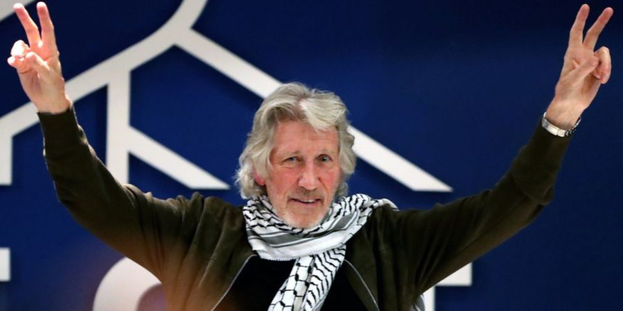 "Roger Waters: ""Helping others brings us joy"""