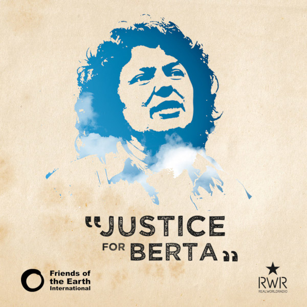 BERTA CÁCERES CASE: TRIAL FOR MILITARY OFFICER AND BUSINESSMAN ACCUSED OF MASTERMINDING MURDER