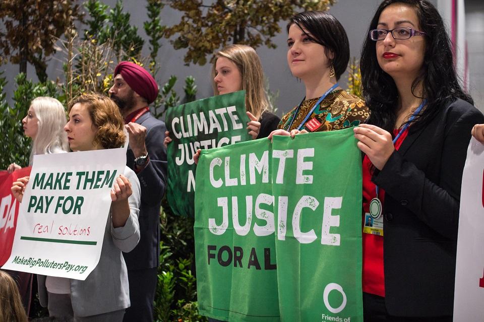 No deal on carbon market at COP25