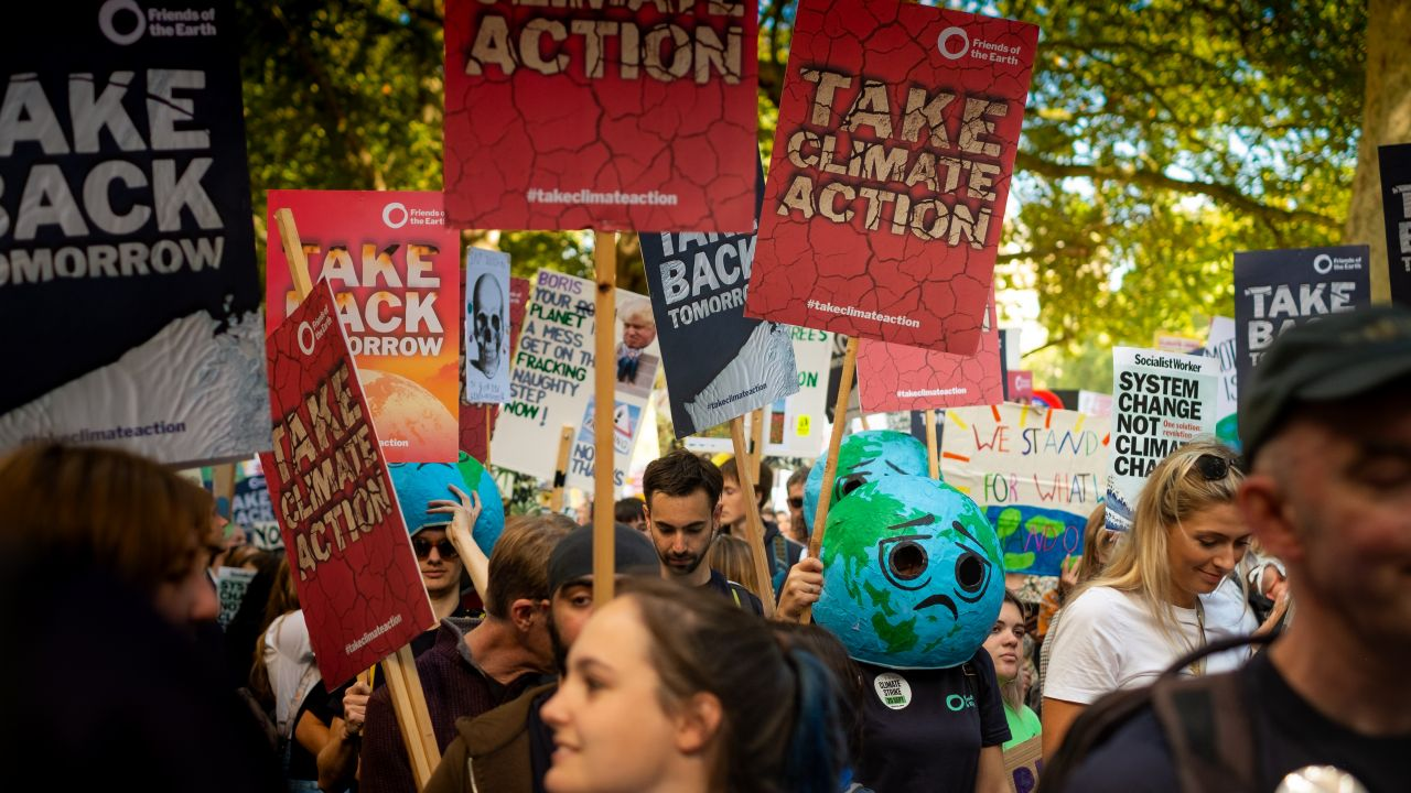 IPCC report leaves no doubt about climate change