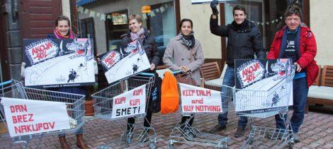 Friends of the Earth Slovenia - FoE Europe