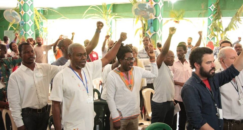 Haiti: Patriotic Forum proposes creation of General Assembly to end crisis