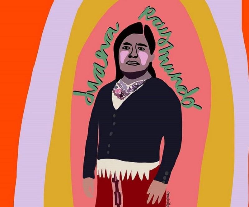 Justice for Juana Raymundo