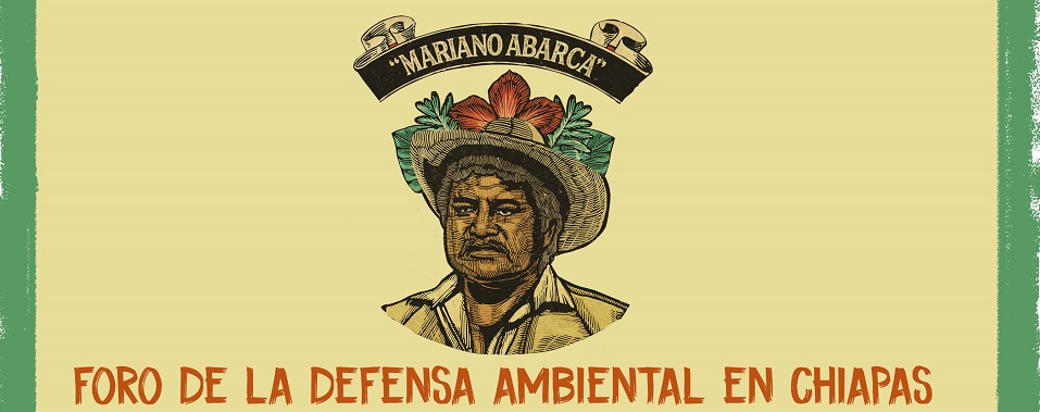 10th anniversary of the murder of Mariano Abarca: the pain continues